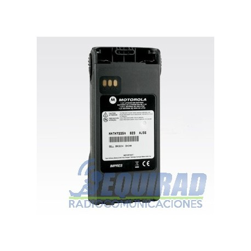 NNTN7335, Batería Motorola Impres XTS 2500