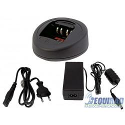 NNTN8273 Cargador Motorola Para DEP550/570 y DGP