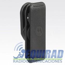 PMLN7128 Clip Cinturón Para Radio SL500, Heavy Duty