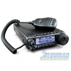 Yaesu FT-891,Transceptor HF/50 Mhz. 100W