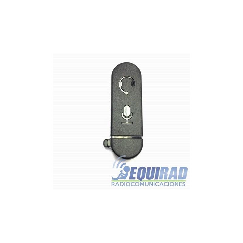 Tapa Cubre Accesorios DEP 450 N° Parte 15012242001