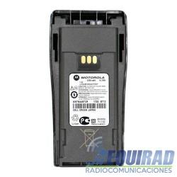 NNTN4497 Batería Motorola De Ion Litio De 2250 mAh
