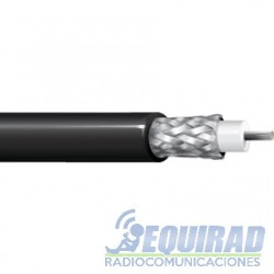 Belden 8219 RG58 Cable Coaxial Multifilar 50 Ohms