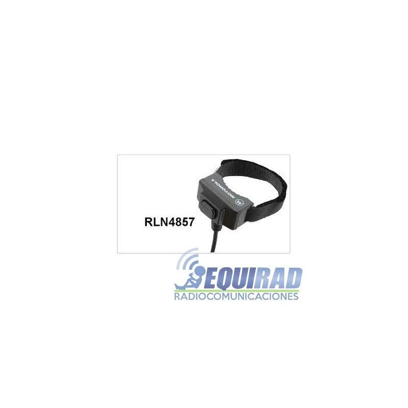 RLN4857,Botón PTT Palanca De Cambios