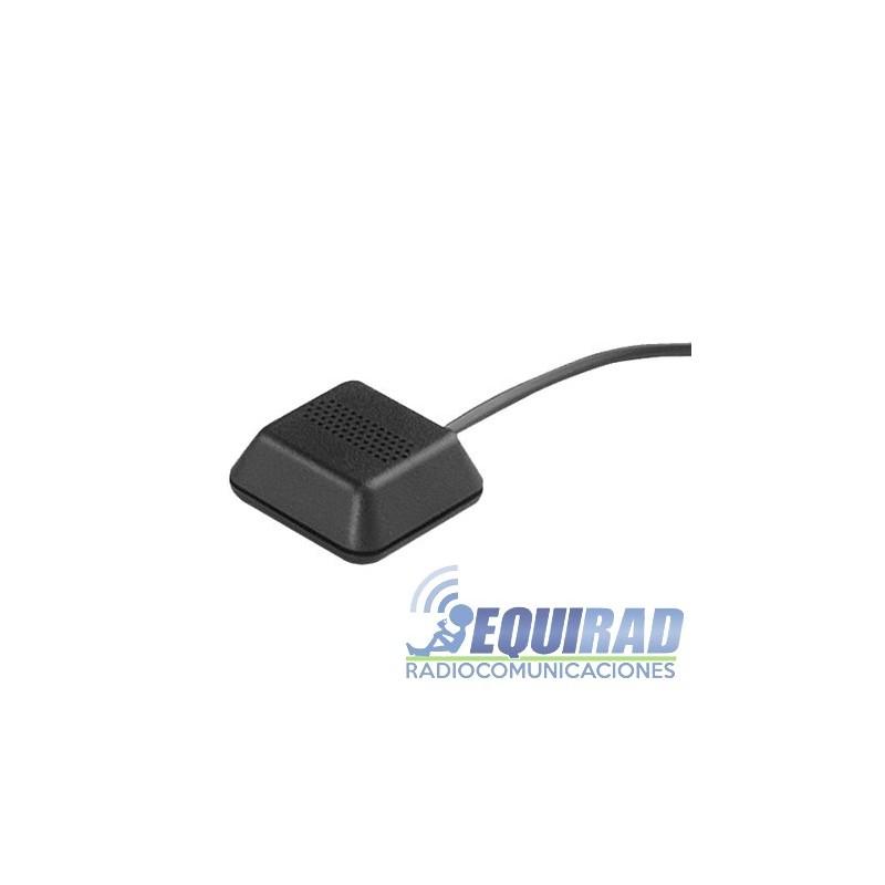 AARMN4027 Micrófono Visera Motorola