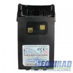 Batería Wouxun Alta Capacidad 1300 mAh KG833