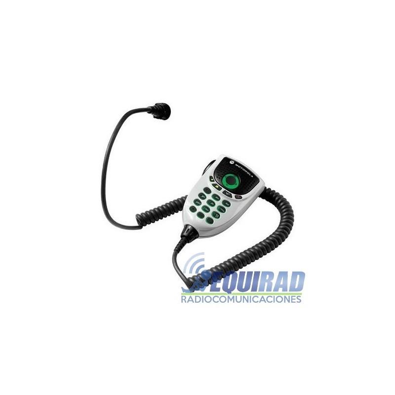 HMN4079 Micrófono Con Teclado APX / XTL/ DGM