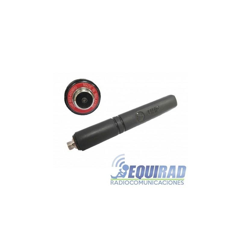 PMAE4069, Antena Stubby UHF/GPS 403/450