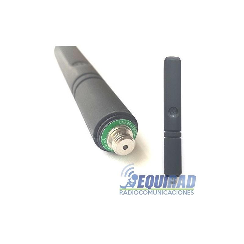 PMAE4070 Antena Stubby UHF/GPS 440/490