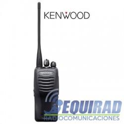 TK-3402 Portátil Kenwood UHF, 16 Canales