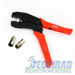 Crimpadora Para RG-8, LMR400, TL-CRIMP04