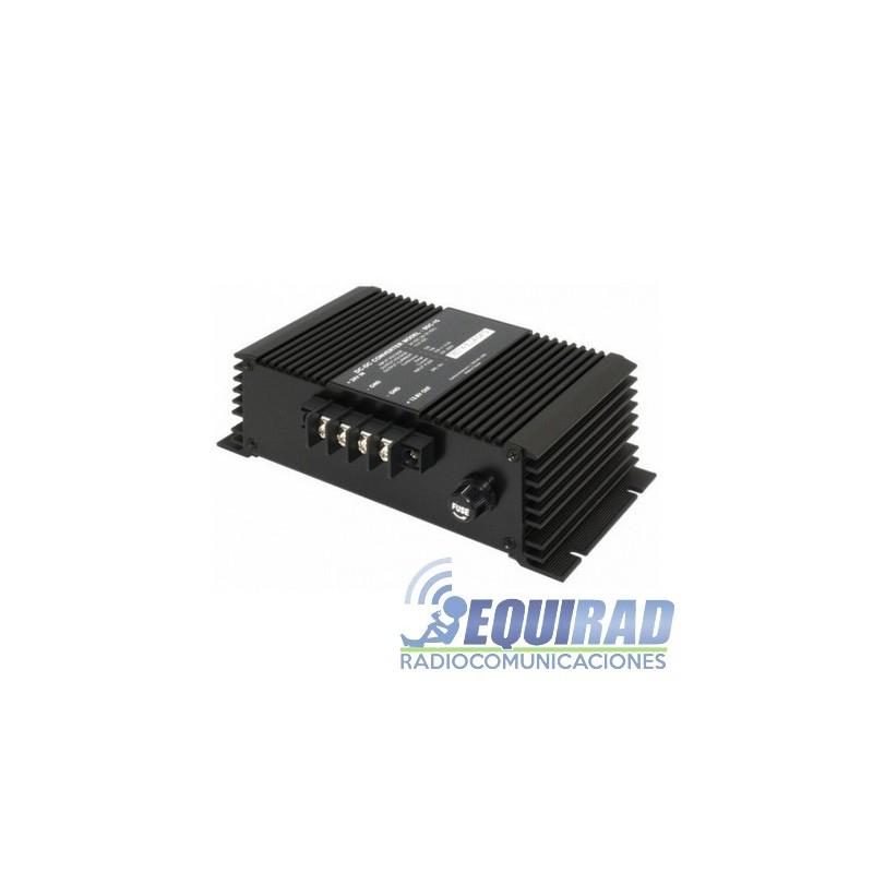 SDC-15 Samlex Converesor Dc 12 Amp.