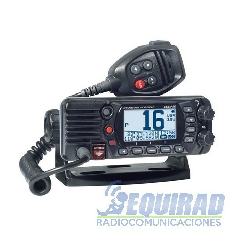 GX 1400 Radio Base Móvil Marino Standard Horizon