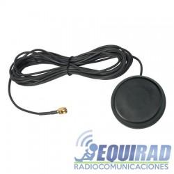 Motorola HAG4000 Antena GPS Montaje En Techo