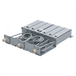 SYS-15332, Duplexor Syscom 6 Cavidades 148/160 Mhz