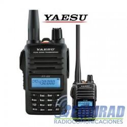 Yaesu FT-4XR Radio Portátil Dual Vhf/Uhf