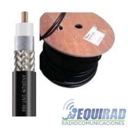 CNT-400-ANDREW - Cable Coaxial 90% De Blindaje