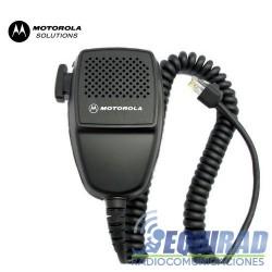 PMMN4090 Micrófono Compacto Motorola