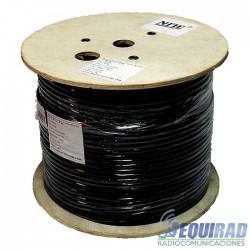 Cable Coaxial Comkit CK-400, Semi Flexible