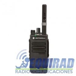 Portátil MOTOROLA Digital DEP 550e